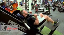 دستگاه هاگ پا و روش های تمرین صحیح