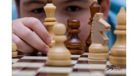 شطرنج بازی کنیم