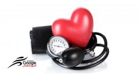 درمانهای خانگی برای فشار خون بالا