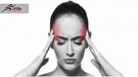 درمان خانگی سردرد مزمن و میگرن