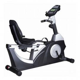 دوچرخه ثابت پشتی دار Felexfit Bike 9.5RP