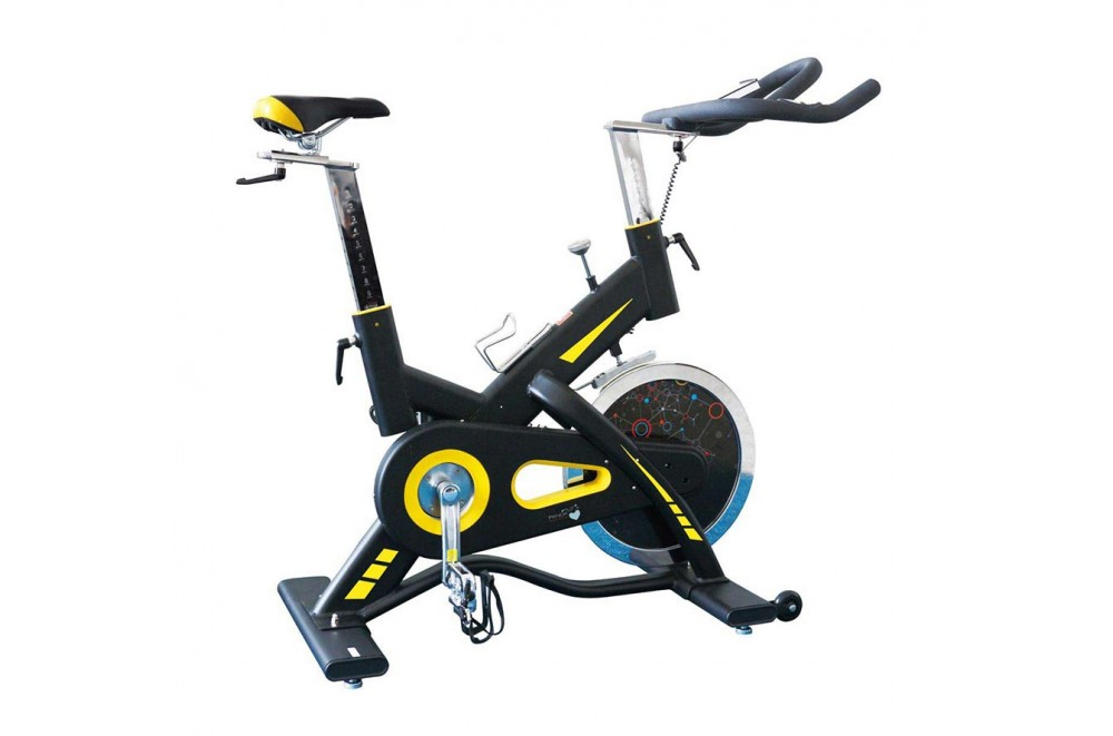 دوچرخه ثابت آیرون مستر 925M