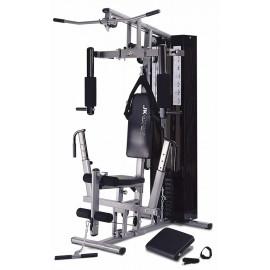 دستگاه بدنسازی چند کاره جی کی اکسر JK Exer Multigym 9985C