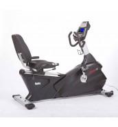 دوچرخه ثابت جی کی اکسر مدل fitlux 5100