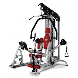 دستگاه بدنسازی مولتی جیم 30 کاره بی اچ فیتنس BH fitness Multigym