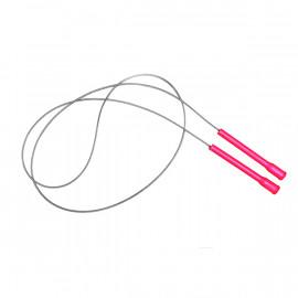 طناب ورزشی سیمی روکش دار wire jump rope