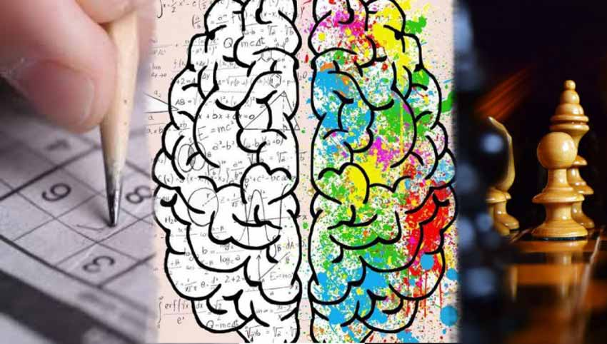 22 تمرین مغز برای بهبود حافظه
