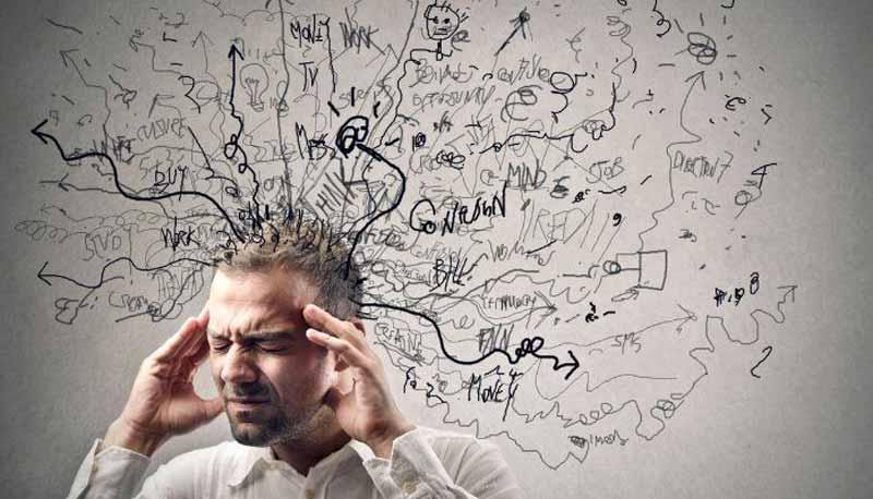 استرس و افسردگی ناشی از قرنطینه در دوران کرونا